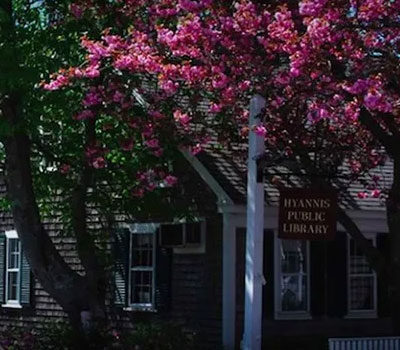 HYANNIS PUBLIC LIBRARY ADMINISTRATION AND BOARD OF TRUSTEES